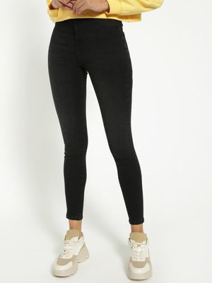 Blue Saint High-Waist Skinny Fit Jeans