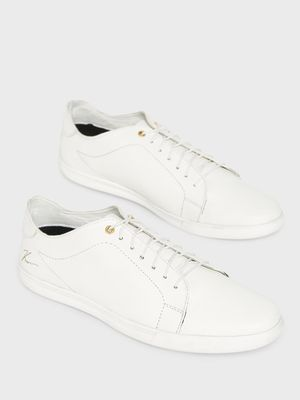 KOOVS Lace-Up Sneakers