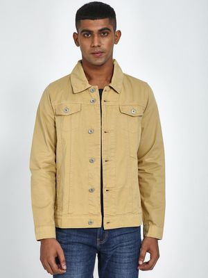 Blue Saint Twin Patch Pocket Jacket