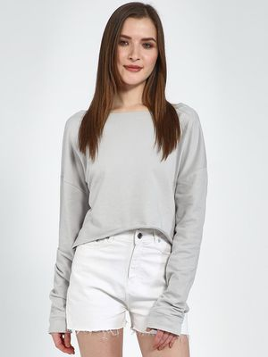 Blue Saint Women's Sweatshirt
