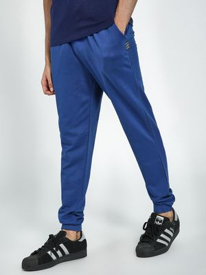 Blue Saint Elasticated Waist Joggers