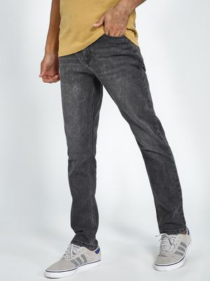 Blue Saint Dark Wash Slim Jeans