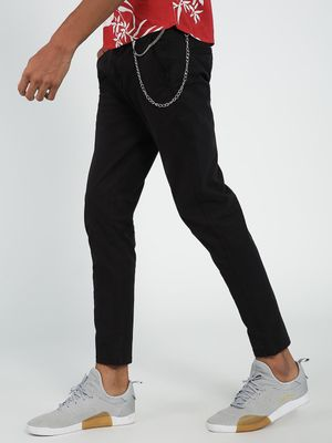 REALM Basic Skinny Fit Trousers