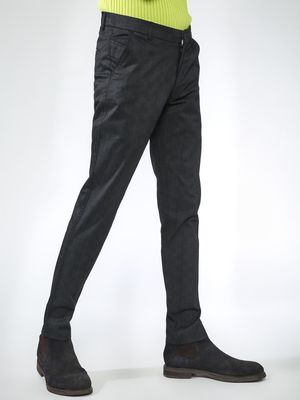 AMON Basic Slim Fit Trouser
