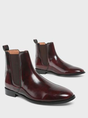 Griffin Chelsea Boots