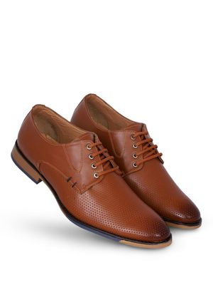 KLEAT Derby Formal Shoes
