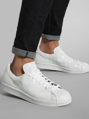 Adidas Originals Superstar 80s Clean Shoes