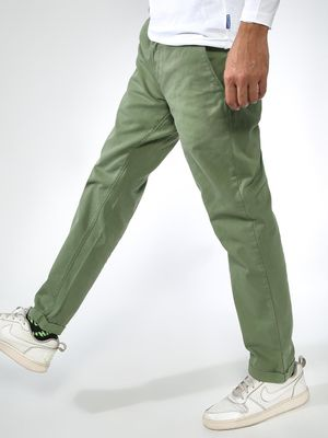 Blue Saint Basic Fit Trouser