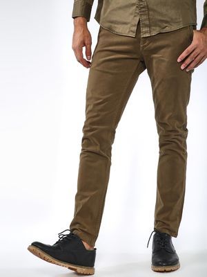 Blue Saint Basic Slim-Fit Trouser