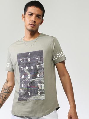 Sheltr Men's Tshirts