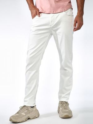 Sheltr Casual Jeans Style Joggers