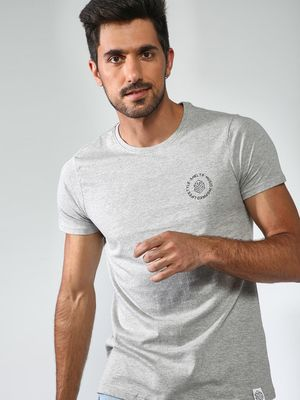 Sheltr Basic Round Neck Tshirts