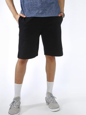Blue Saint Drawcord Waist Regular Shorts