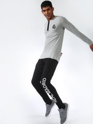 REAL MADRID Long Sleeves T-Shirt