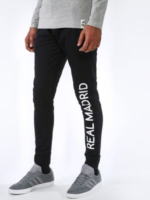 REAL MADRID Slim Fit Track Pant