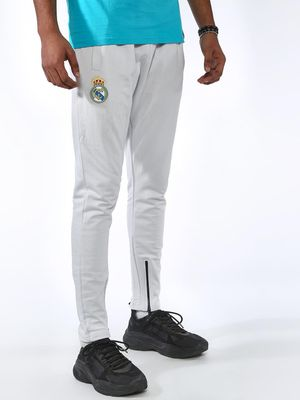 REAL MADRID Basic Slim Fit Jog Pants