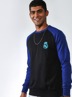 REAL MADRID Casual Sweatshirts