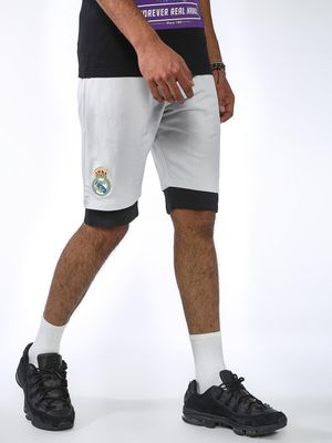 REAL MADRID Casual Shorts