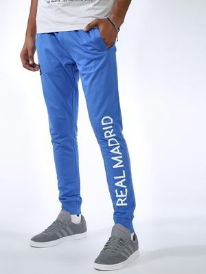 REAL MADRID Basis Track Pant
