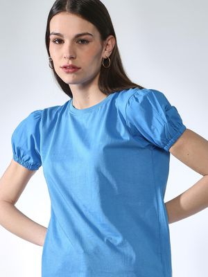Blue Saint Regular Fit T-Shirt