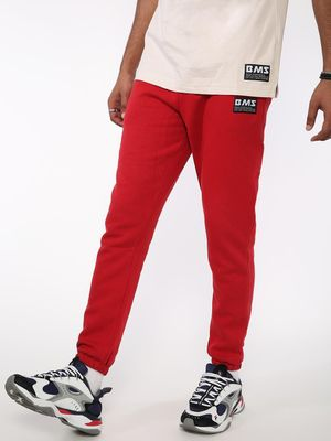 ABG Basic Cuffed Slim Joggers