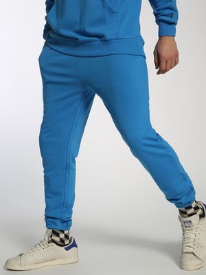 ABG Basic Cuffed Slim Fit Joggers