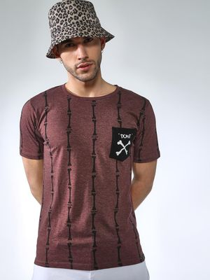 IMPACKT Patch Pocket T-Shirt