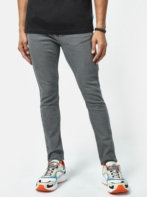 K Denim KOOVS Basic Slim Fit Jeans