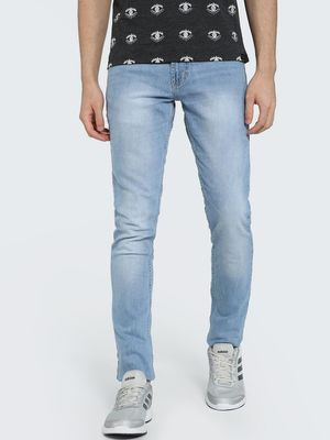 IMPACKT Light Wash Skinny Jeans