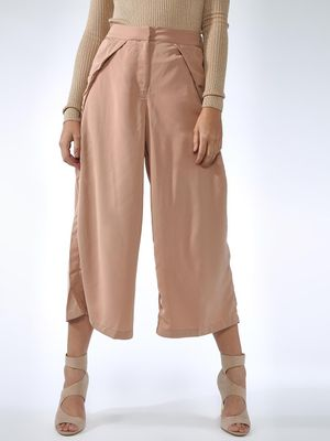 Oxolloxo Casual Pastel Trousers