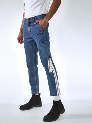 REALM Utility Pocket Slim Fit Jeans