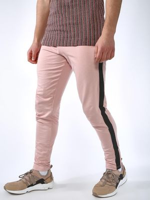 Blue Saint Side Tape Slim Fit Jogger