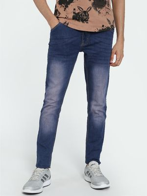 IMPACKT Light Wash Slim Jeans