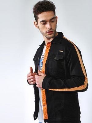IMPACKT  Side Tape Long Sleeves Jacket