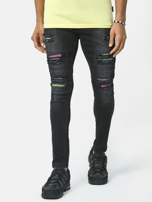 IMPACKT Ripped Distressed Jeans