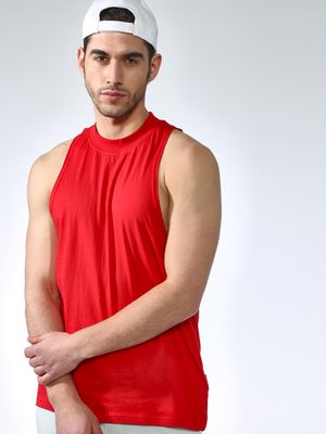 KOOVS Basic Sleeveless Vest