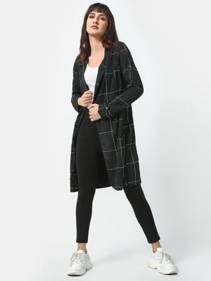 Oxolloxo Checked Definition Blazer