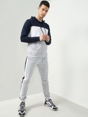 KOOVS Color Block Tracksuit