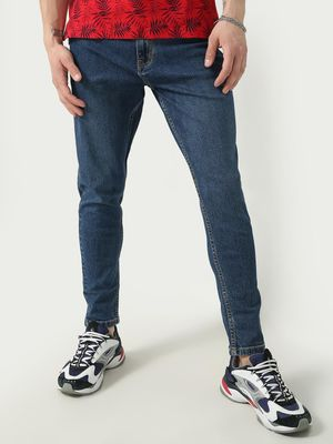 REALM Mid Rise Stretchable Jeans