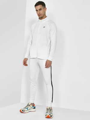 ONE/ZERO BY KOOVS Active Stretch Windproof Tracksuit