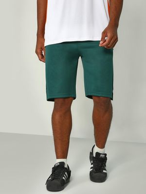 ONE/ZERO BY KOOVS Athleisure Essential Shorts