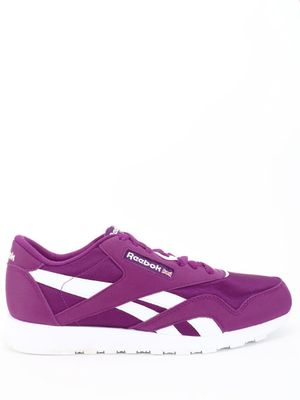 Reebok Classics Nylon Color Shoes
