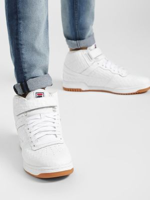 Fila F-13 Small Logos Sneakers