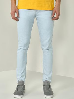 REALM Basic Skinny Fit Jeans
