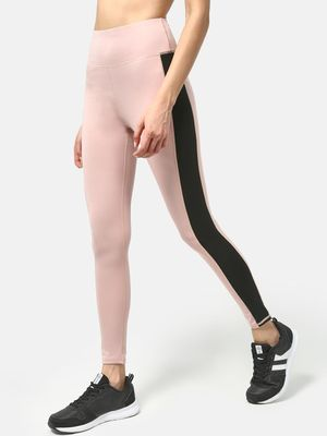 ONE/ZERO BY KOOVS Essential Active Stretch Leggings