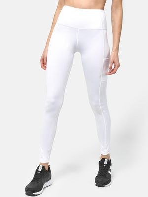 ONE/ZERO BY KOOVS High-Waist Active Stretch Leggings
