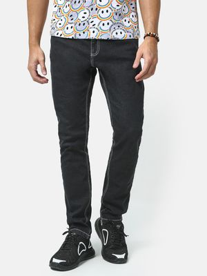 Blue Saint Mid Rise Slim Fit Jeans