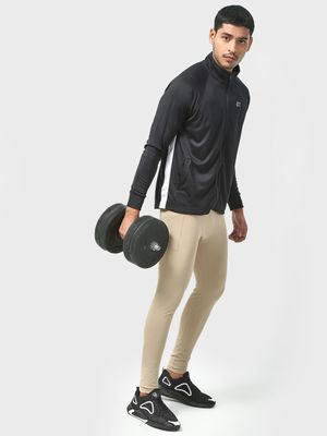 ONE/ZERO BY KOOVS Active Stretch Training Joggers
