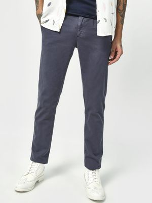 Blue Saint Classic Slim Fit Trousers