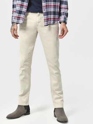 Blue Saint Essential Slim Fit Trousers